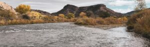 Nature Water River Usa Desert  - BoredNomad / Pixabay