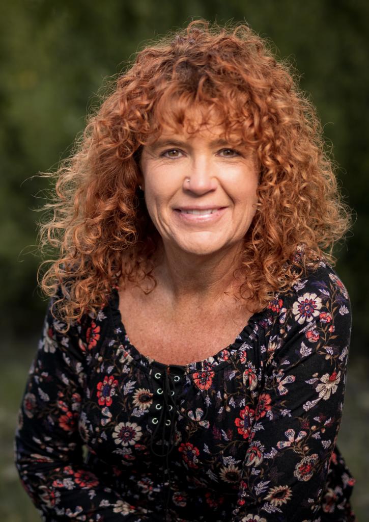 Gina Rasinski