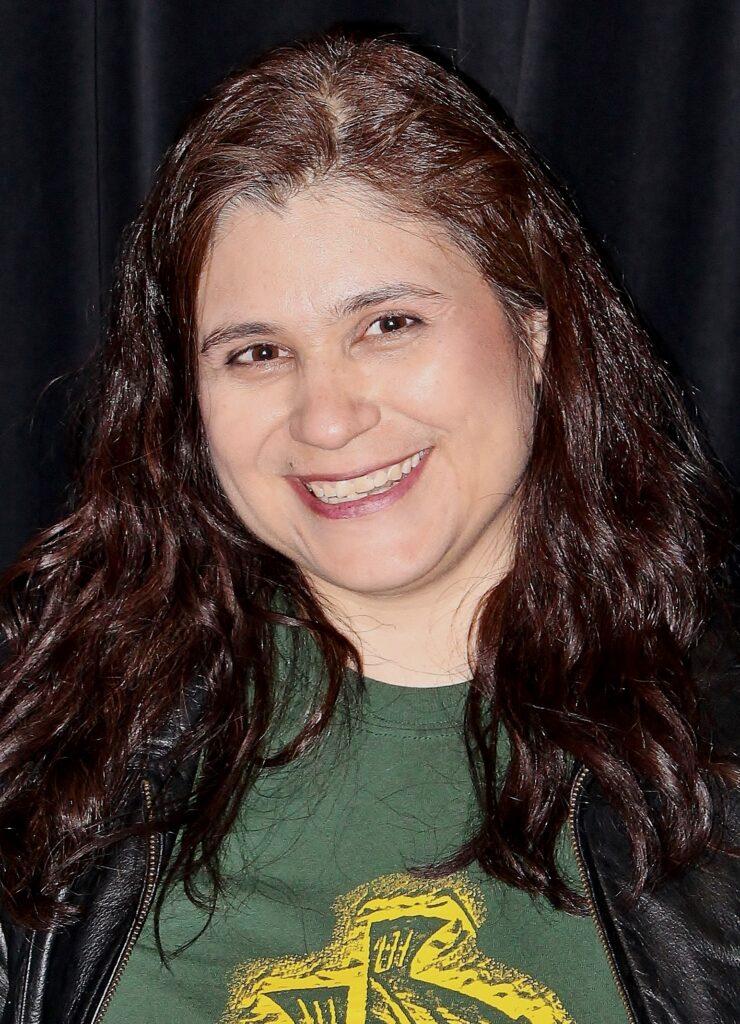 Melissa Munoz